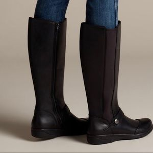 Clarks Shoes | Clarks Cheyn Meryl Knee